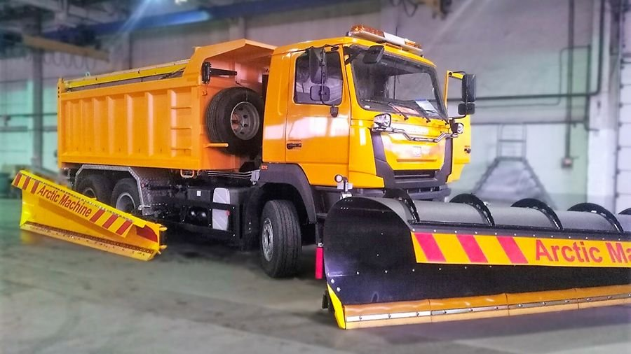 maz-man-arctic-machine-road-maintenance-truck